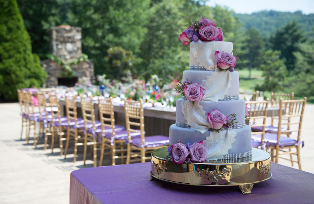Asheville Wedding Planning Services